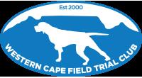 Western Cape Field Trial Club logo